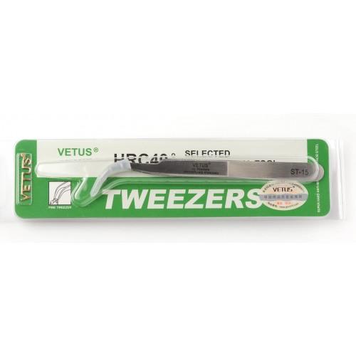 VETUS Tweezer HRC40