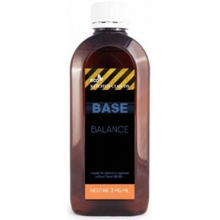 BASE 250 ML (3 MG) 50/50