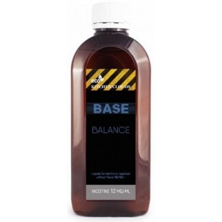 BASE 250 ML (12 MG) 50/50