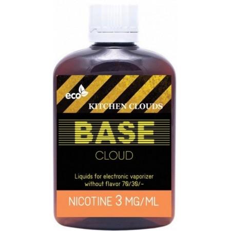 BASE 100 ML (3 MG) 30/70
