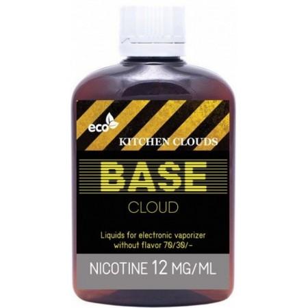 BASE 100 ML (12 MG) 30/70