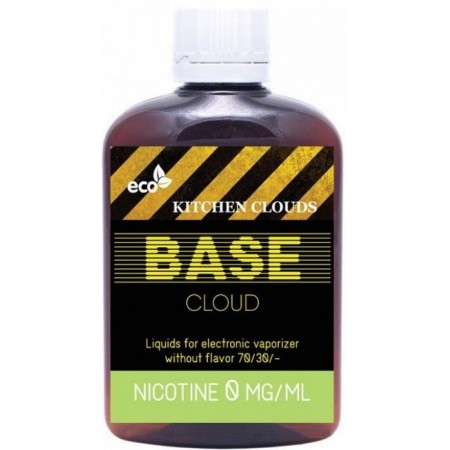 BASE 100 ML (0 MG) 30/70