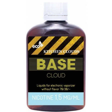 BASE 100 ML (1,5 MG) 30/70