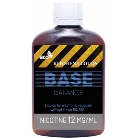 BASE 100 ML (12 MG) 50/50
