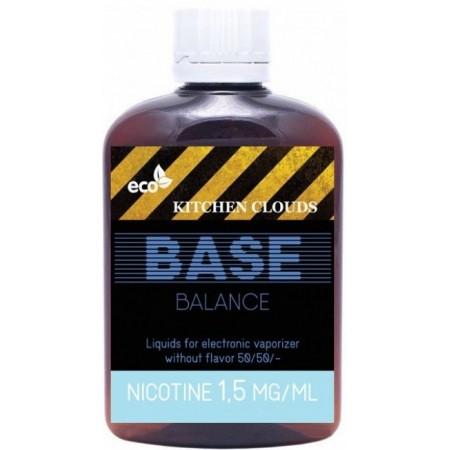 BASE 100 ML (1,5 MG) 50/50
