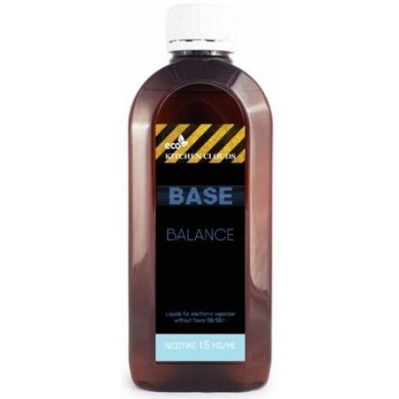 BASE 250 ML (1,5 MG) 50/50
