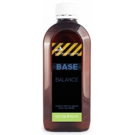 BASE 250 ML (0 MG) 50/50