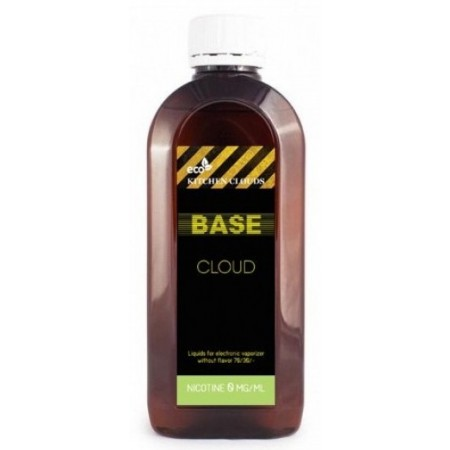 BASE 250 ML (0 MG) 30/70