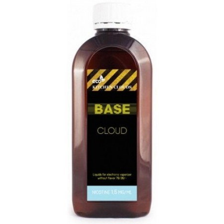 BASE 250 ML (1,5 MG) 20/80