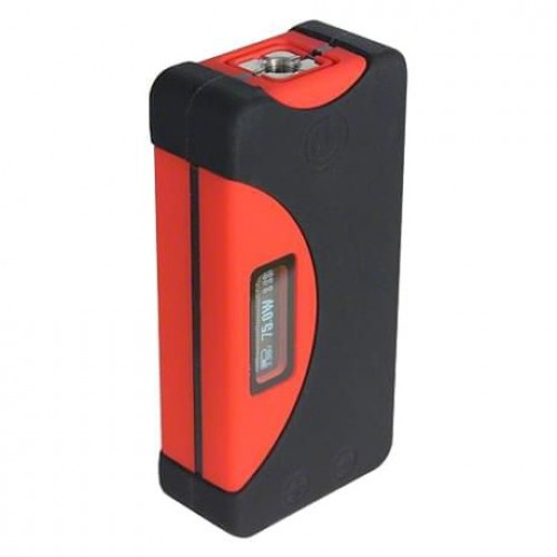 Blitz Crebox С75 Red