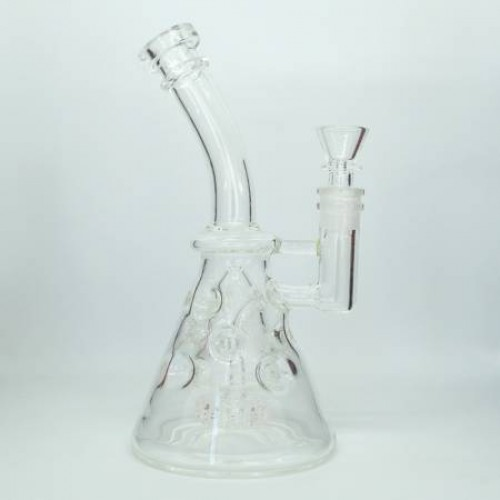 Бонг стеклянный MP-11