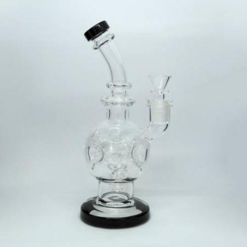 Бонг стеклянный MP-12