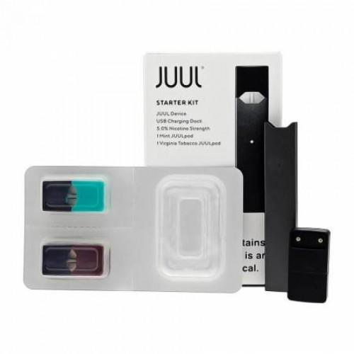 POD система Juul Starter Kit