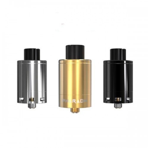 Digiflavor Pharaoh Gold