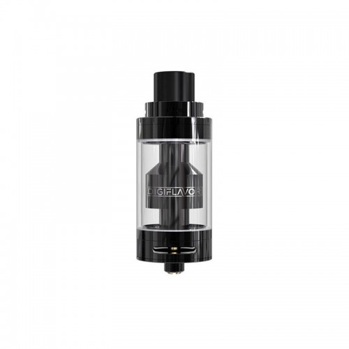 Digiflavor Fuji GTA single coil Black