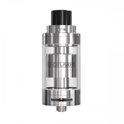 Digiflavor Fuji GTA single coil Silver
