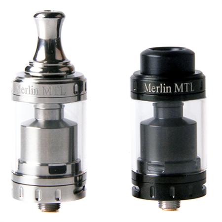 Augvape Merlin MTL RTA