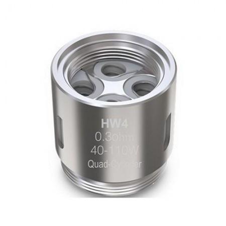 Eleaf HW4 Quad Cylinder 0.3 Ом