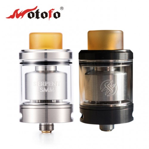 WOTOFO Serpent SMM RTA 4ml