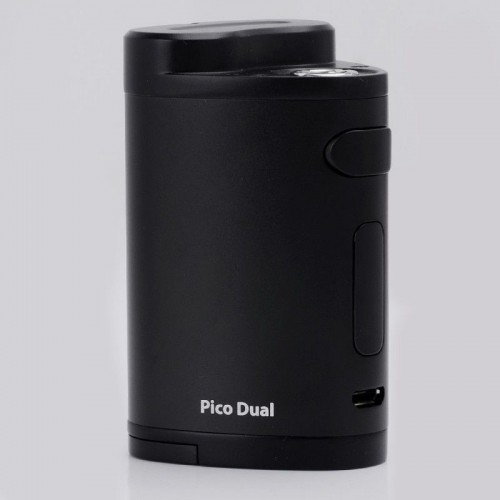 Eleaf Pico Dual TC 200W Black