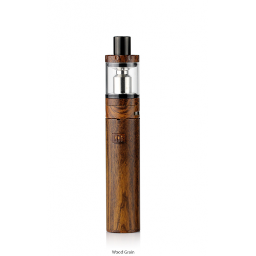 Eleaf iJust S Wood Grain