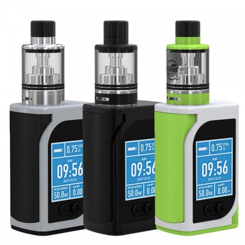 Eleaf Istick Kiya With GS Juni kit
