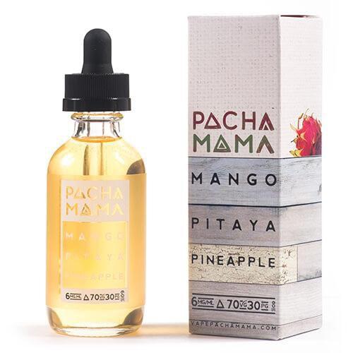 Pachamama Mango Pitaya 60ml