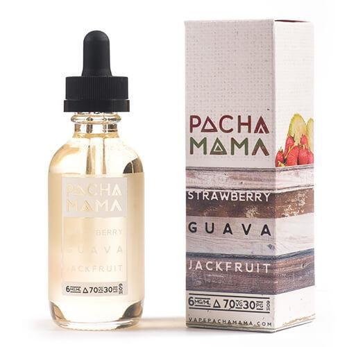 Pachamama Guava Jackfruit 60ml