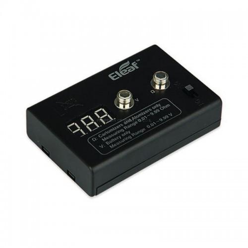 Eleaf LED Digital Black