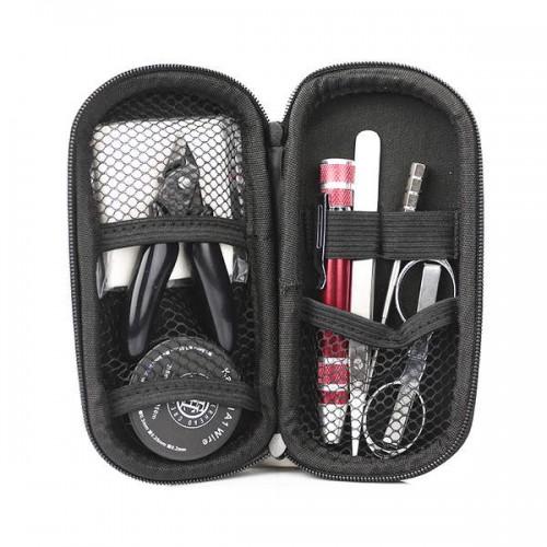 THC Jax Tool Kit