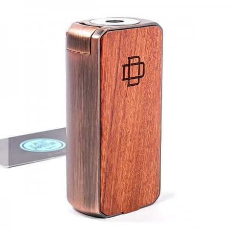 Augvape DRUGA FOXY COPPER WOOD EDCION BOX