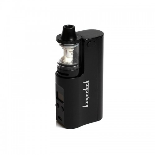 Kanger JUPPI Kit black