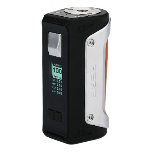 Geekvape Aegis 100W (battery included)