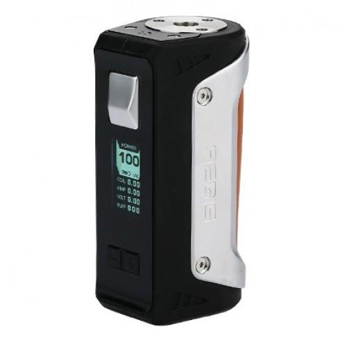 Geekvape Aegis 100W (battery included)