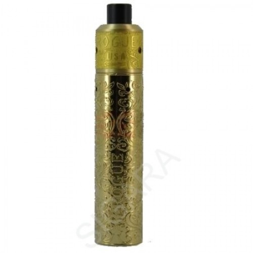 Мехмод Rogue USA V4 Kit Gold (High copy)