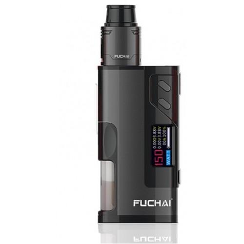 Fuchai Squonk 213 150W 21700 kit
