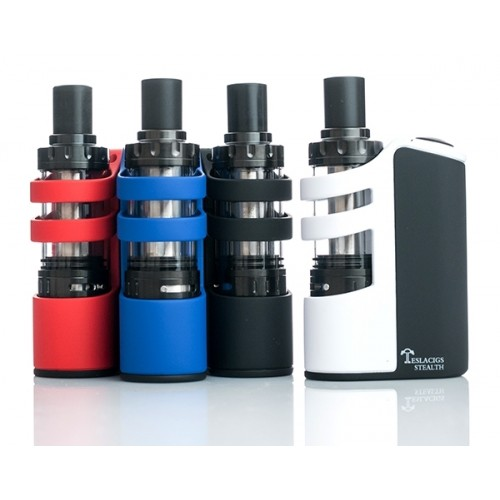 Teslacigs Stealth kit (shadow tank)