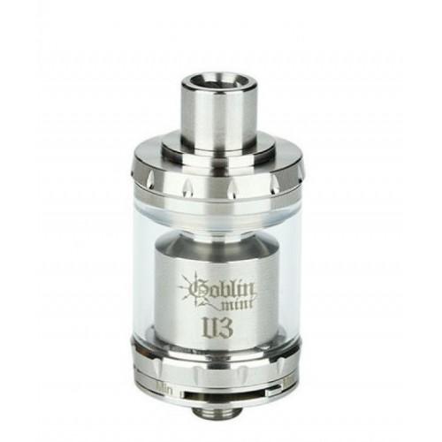 UD Goblin mini V3 RTA Stainless Steel