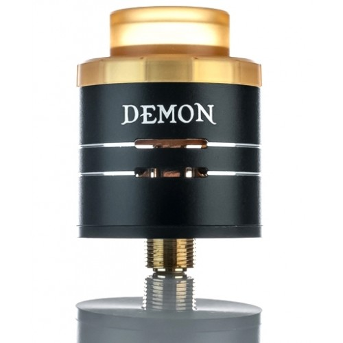 Voopoo Demon RDA