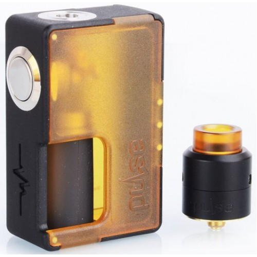 Vandy Vape Pulse BF Starter Kit