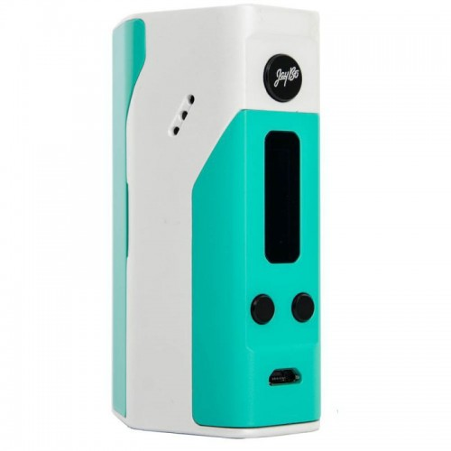 WIsmec Reuleaux RX200 TC Green/White