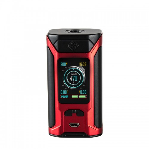 Sinuous Ravage230 box mod