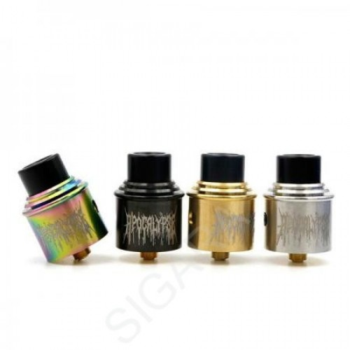 Apocalypse GEN 2 RDA (High copy)