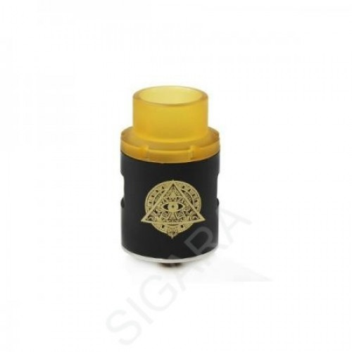 Pasiphae 24mm RDA (High copy)