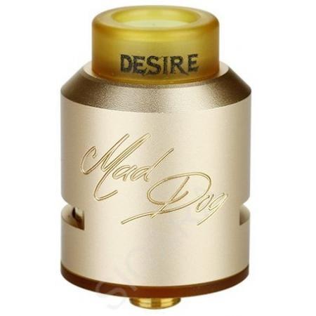 Desire Mad Dog RDA Kit