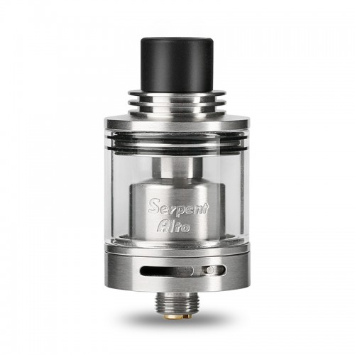Wotofo Serpent Alto RTA Stainless Steel
