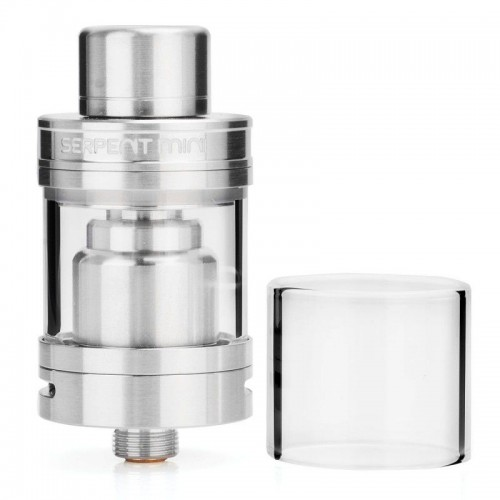 Wotofo Serpent mini Stainless Steel