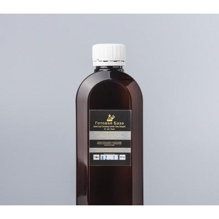 Никотиновая база (6 мг) - 50 мл