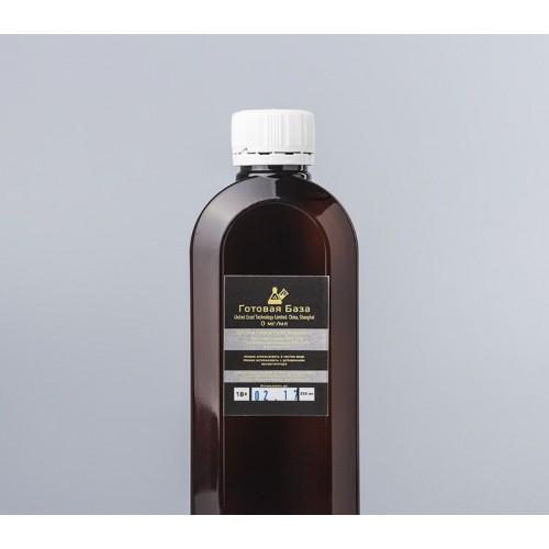 База без никотина (0 мг) - 100 мл