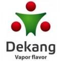 Жидкость для заправки Dekang